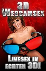 3D Webcamsex